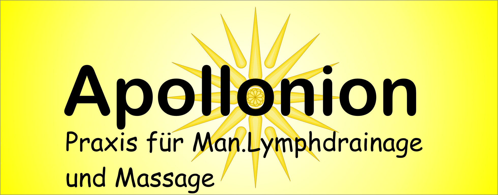 Logo Apollonion